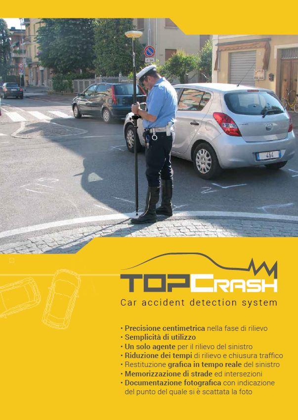 Scarica la nuova Brochure TopCrash